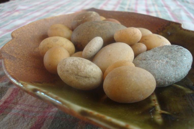 Rocks Make Me Happy
