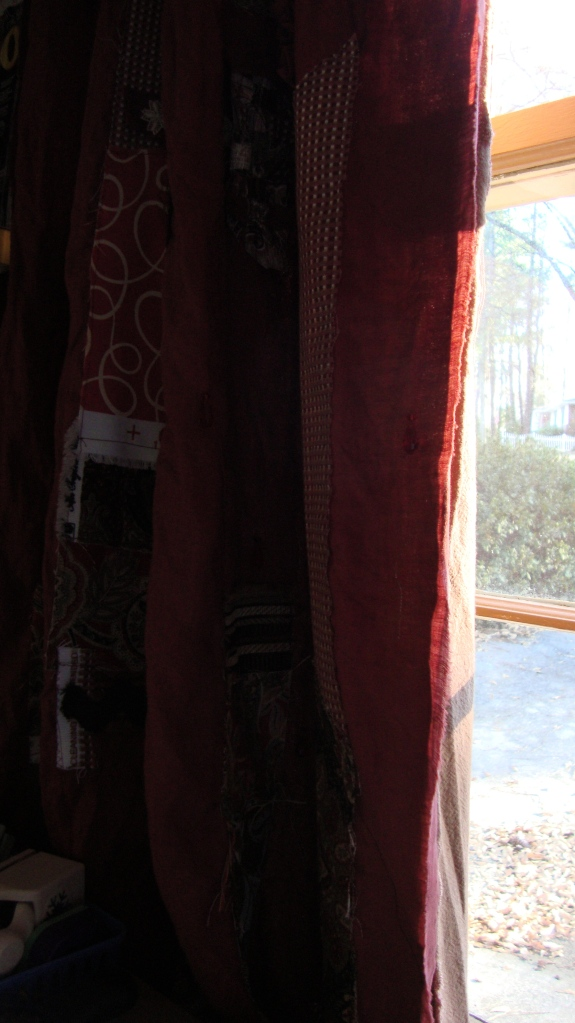 makes me happy monday bohemian curtains may i ask you a question. Black Bedroom Furniture Sets. Home Design Ideas