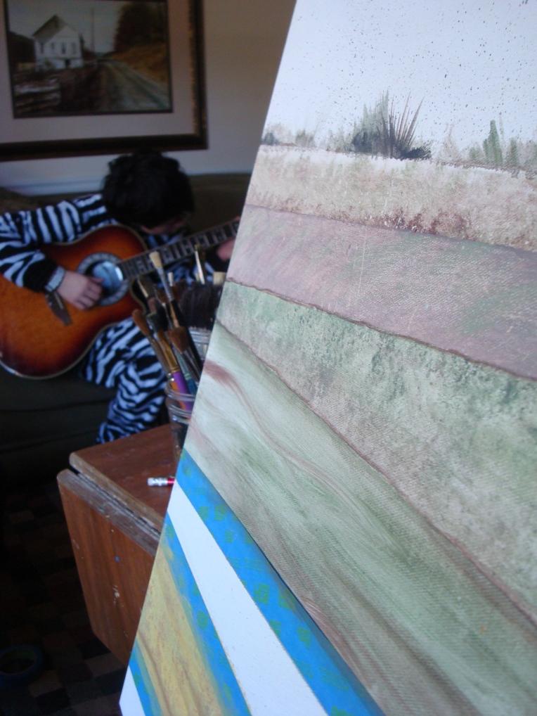 Joyful acoustics