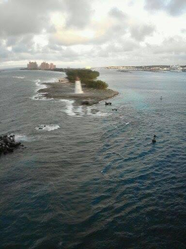 Bahamas Cruise: Photo credit: Linda Baskin