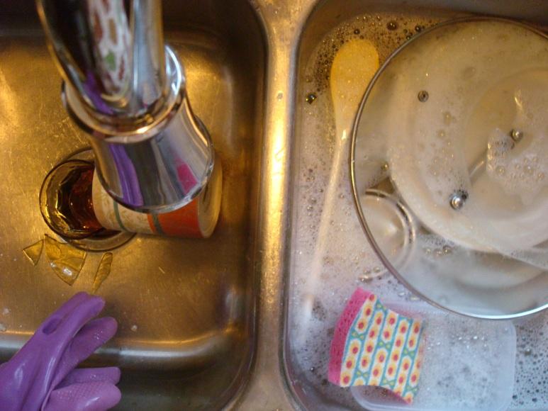 Sink love