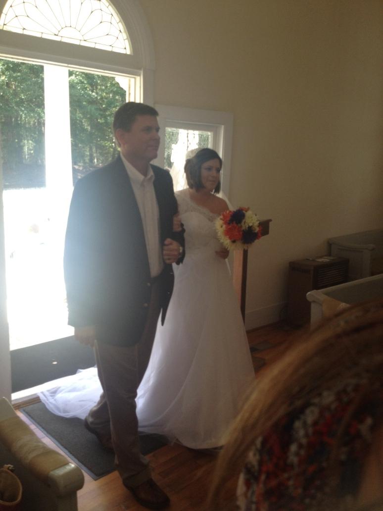 Josh, Bethany and Glory