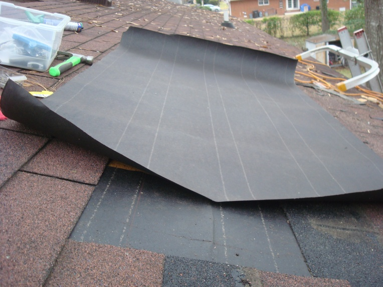 Roof Paper