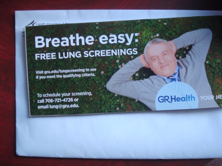 Breathing reminder from GRU Health